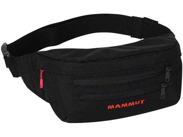 Mammut Klettergurt Maße : Mammut classic bumbag 2l black campz.de